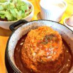金シャチ横丁の「城町グリル」で新しい名古屋洋食メシの誕生を味わおう【名古屋城前】