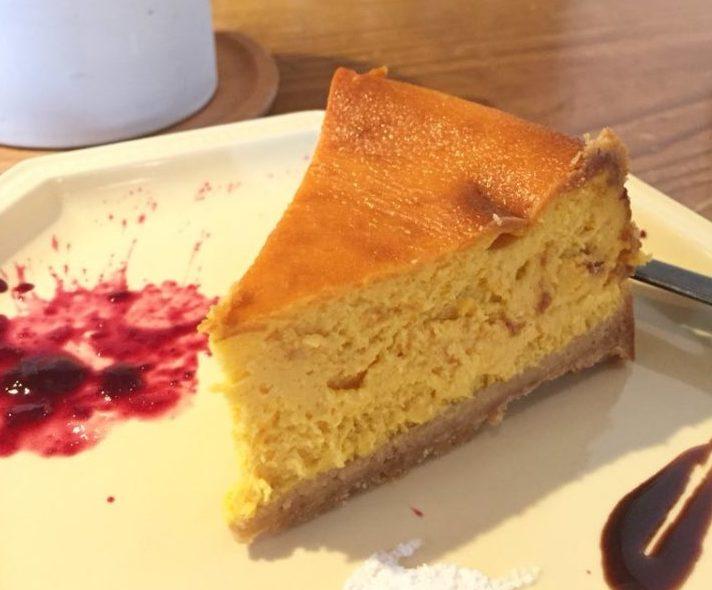 ケーキ ブランカ チーズ
