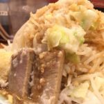 麺屋まんてんで満腹に!【名駅東】