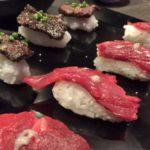 ☆名古屋市内で肉寿司が楽しめるお店まとめ☆【7選】