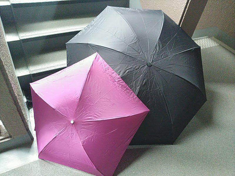 折り畳み傘比較