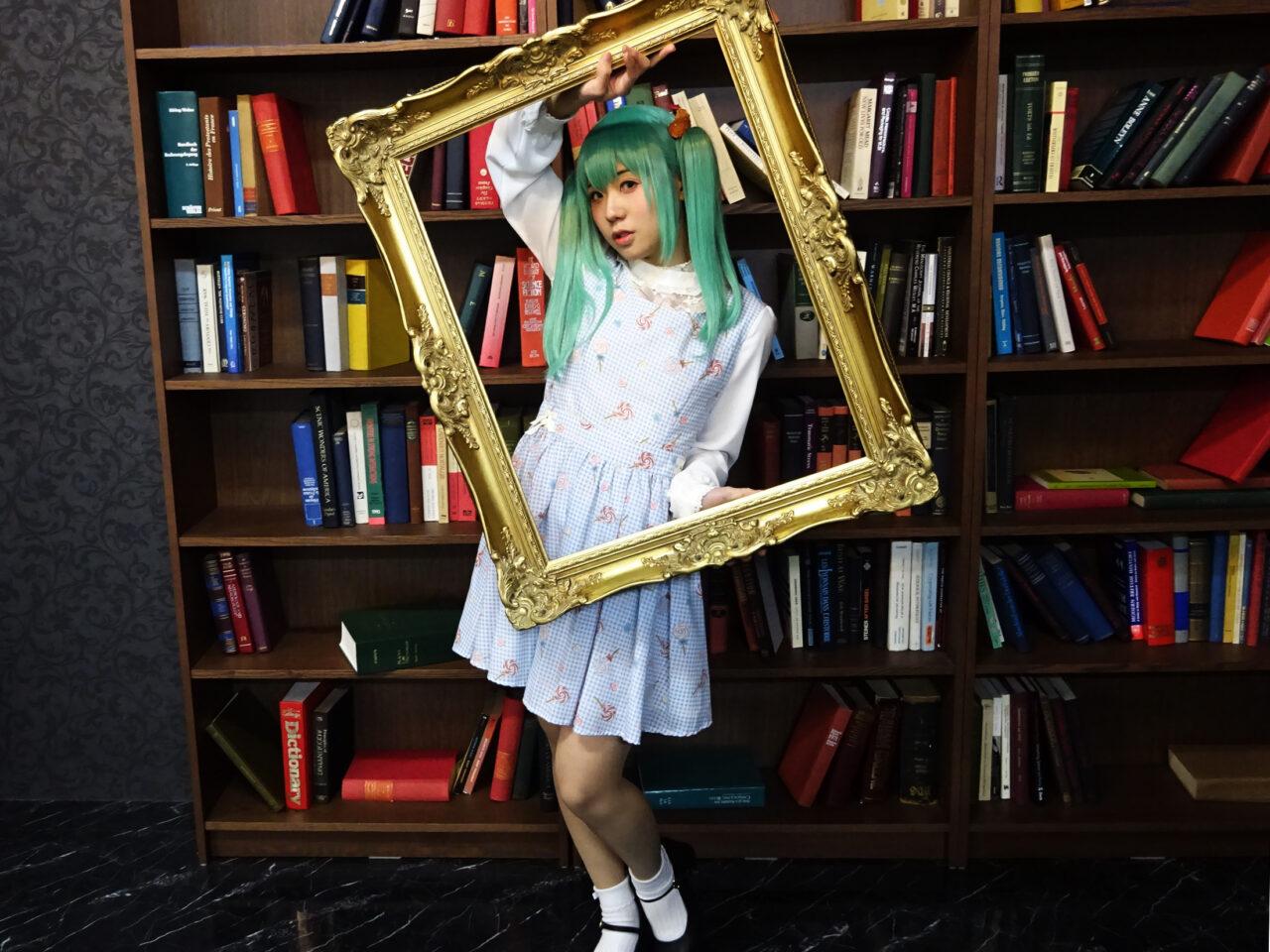 本棚の世界