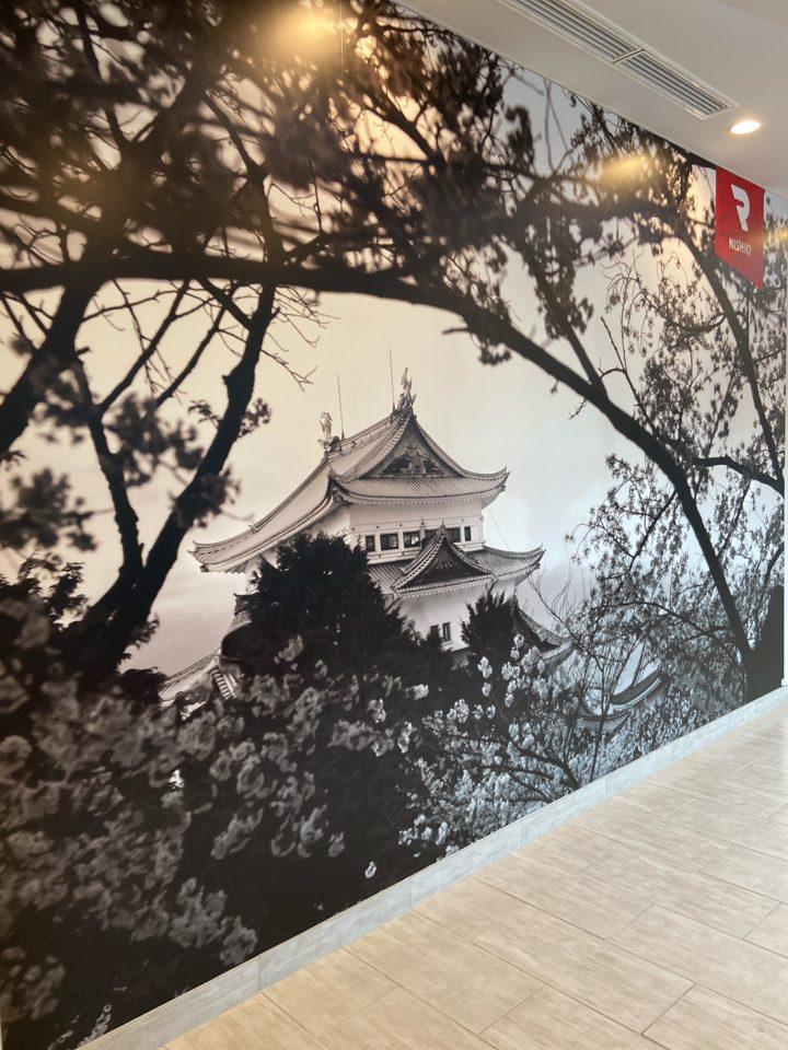 名古屋城の壁紙