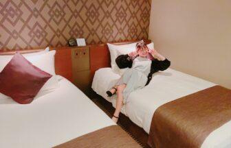 女子旅ホテル